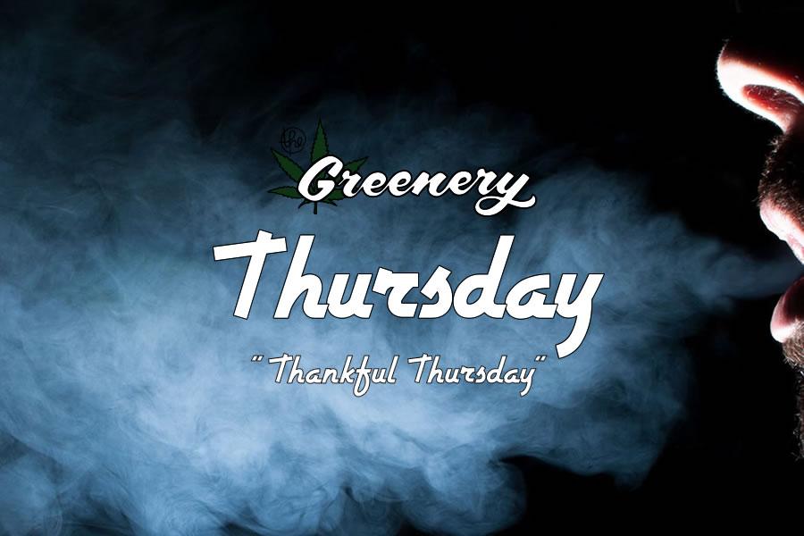 Thankful Thursday Recreational Marijuana Durango Co