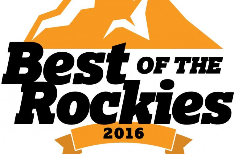 Best of the Rockies