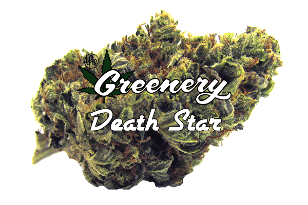 Marijuana Strains - Death Star - Durango CO
