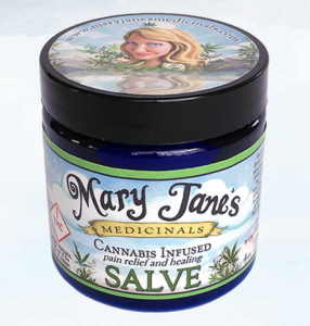 marijuana salve, medical marijuana, cannabis salve, weed salve, The Greenery, Durango, CO