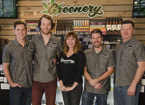 The Greenery Hash Factory, Durango, CO