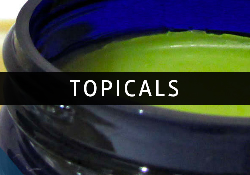 topical and transdermal cannabis products, Durango, Colorado